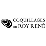 logo coquillages royrene