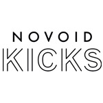 logo novoid kicks